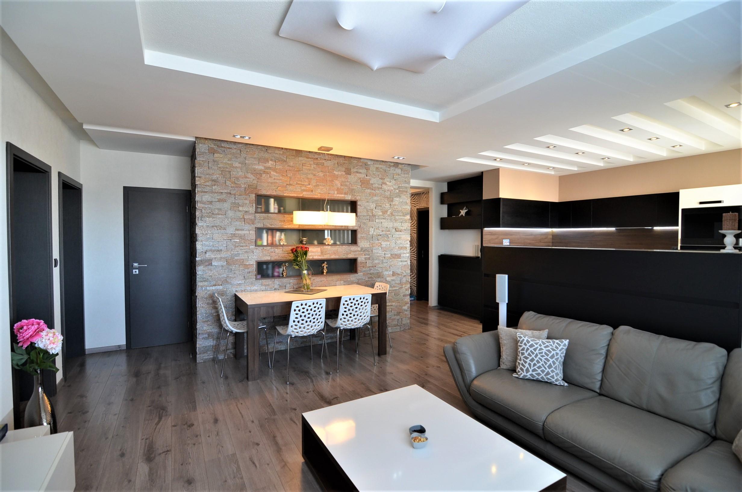 TopRealSK – Exkluzívne ponúkame na predaj nadštandardný 3-izb. byt v lokalite Dubový vŕšok – Pezinok